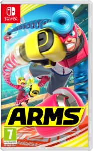 Arms til Switch