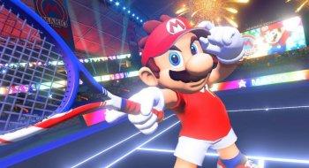Switch-eiere får prøve Mario Tennis Aces gratis neste måned