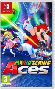 Mario Tennis Aces til Switch