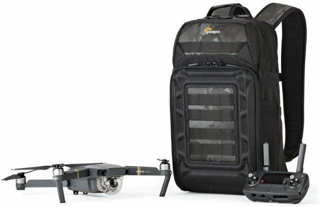Lowepro Droneguard BP 200, dronesekk