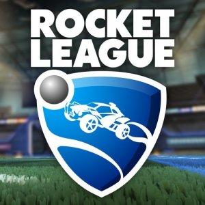 Rocket League til Switch