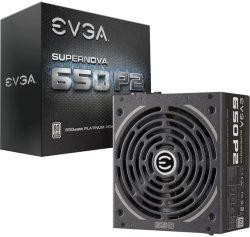 EVGA SuperNOVA 650 P2
