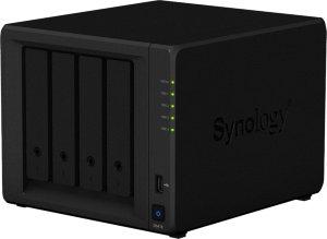 Synology Diskstation DS418
