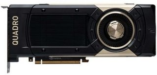 Quadro GV100 32GB