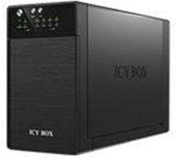 RaidSonic ICY BOX 20620