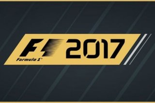 F1 2017 til Playstation 4