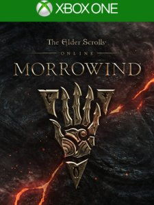 The Elder Scrolls Online: Morrowind til Xbox One