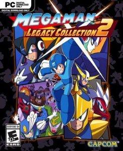 Mega Man Legacy Collection 2 til PC