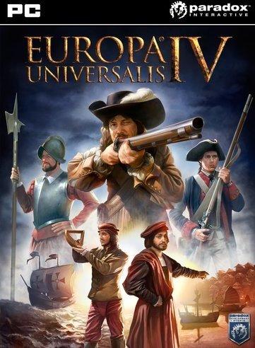 Europa Universalis IV til PC