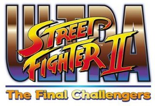 Ultra Street Fighter II: The Final Challengers til Switch