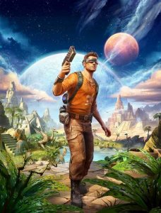 Outcast – Second Contact til Playstation 4