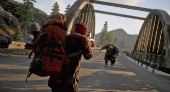 Test: State of Decay 2