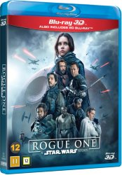 : Rogue One - A Star Wars Story (3D Blu-ray)