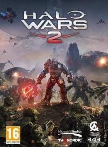 Halo Wars 2 til PC