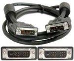 DVI kabel Dual Link M/M 2m