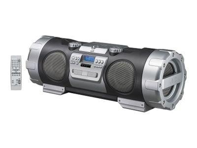 Best pris på JVC RV-NB20 BoomBlaster iPod ready - Se priser før kjøp i Prisguiden