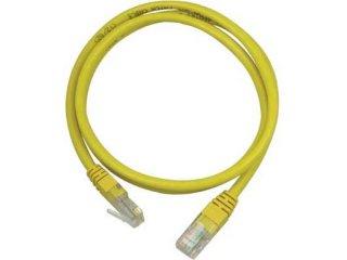 CC Cat.6 UTP 10m Yellow