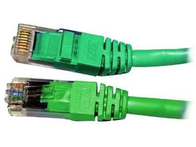 CC Cat.6 UTP 5m Green