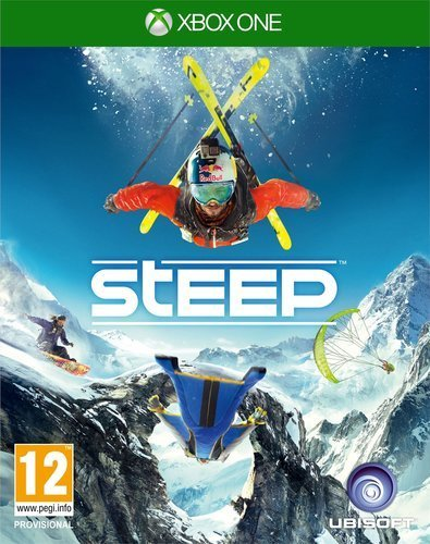 Steep til Xbox One