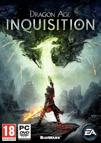 Dragon Age: Inquisition til PC