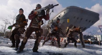 Ubisoft: – The Division 2 får masse innhold allerede ved lansering