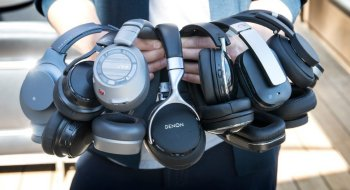 Test: Plantronics BackBeat Pro 2