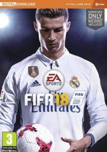 FIFA 18 til PC