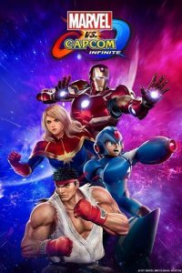 Marvel vs Capcom Infinite til PC