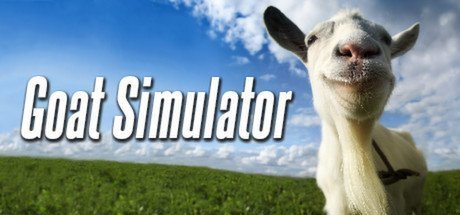 Goat Simulator til PC