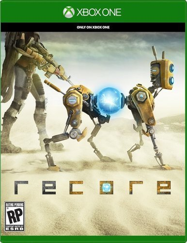 ReCore til Xbox One