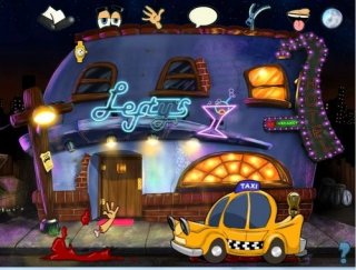 Leisure Suit Larry: Reloaded til PC