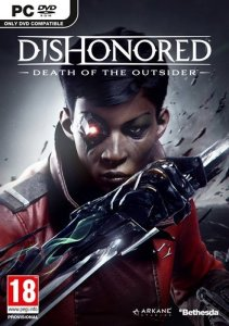 Dishonored: Death of the Outsider til PC
