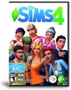 The Sims 4 til PC