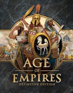 Age of Empires: Definite Edition til PC