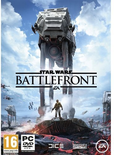 Star Wars Battlefront (2015) til PC
