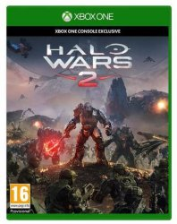 Creative Assembly Halo Wars 2