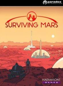 Surviving Mars til PC