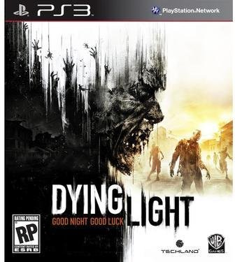 Dying Light til PC