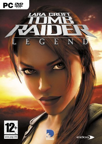 Tomb Raider: Legend til PC