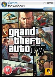 Grand Theft Auto IV til PC