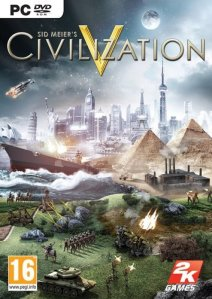 Sid Meier's Civilization V til PC
