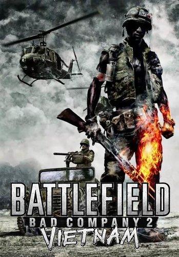 Battlefield: Bad Company 2 Vietnam til PC