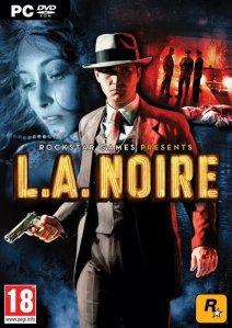 L.A. Noire til PC