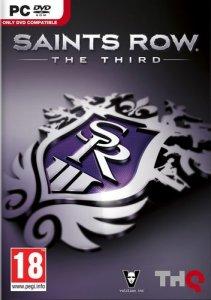 Saints Row: The Third til PC