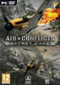 Air Conflicts: Secret Wars til PC