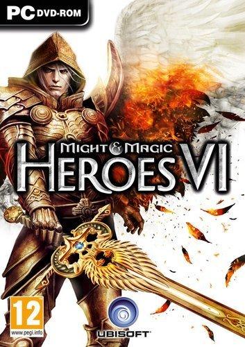 Might & Magic: Heroes VI til PC