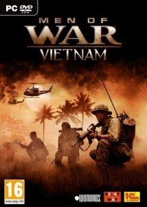 Men of War: Vietnam til PC