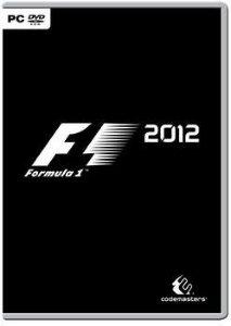 F1 2012 til PC