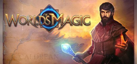 Worlds of Magic til PC