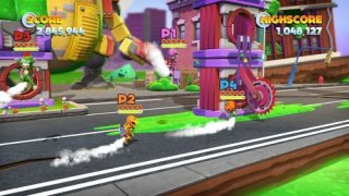 Joe Danger 2: The Movie til PC